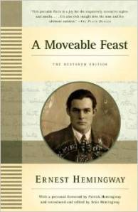 moveable feast restored cover