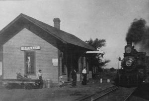 Bonair Depot
