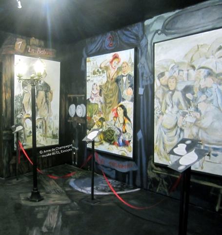 salle Renoir