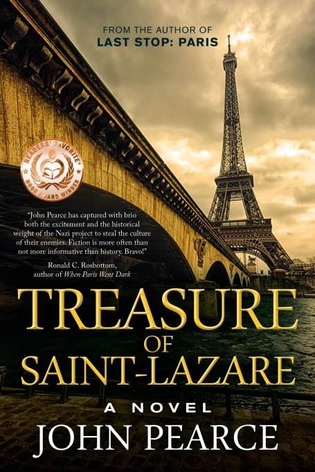 Treasure Cover EBOOK