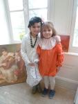 Evangeline&Petit