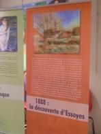 1888: Renoir Discovers Essoyes