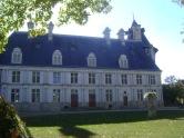 Chateau de Montigny de l'Aube