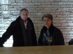 M. et Mme. Alain CINTRAT